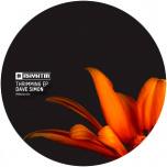Planet Rhythm BLK 35 - Thrimming EP