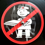 No Pizza Rave 05 - Acid War