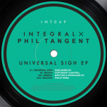 Integral 49 - Universal Hight EP