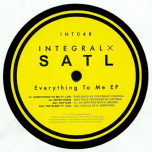 Integral 48 - Everything To Me EP