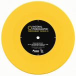 National Phonographic  ! battle 7inch !