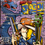 Into The Dragon  LP