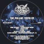 Ruff Cutz 07 - The Pullin Teeth EP