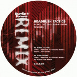 Stay Up Forever Remix 45 - Rebel / Acid Culture Remixes