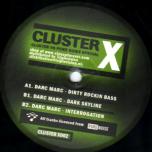 Cluster X002 - Dirty Rockin Bass