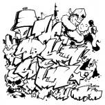 Dope Plates 008 - The Old Skool Is So Kool EP