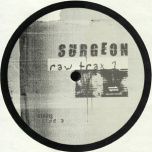 Dynamic Tension 13 - Raw Tracks 1
