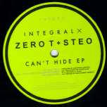 Integral 53 - Cant Hide EP