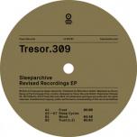 Tresor 309 - Revised Recordings EP