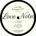 Love Notes 18 - Outerzone EP
