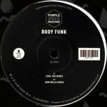 Club Sweat Remixes
