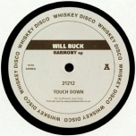Whiskey Disco 66 - Harmony EP