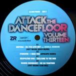 Attack The Dancefloor Volume Thirteen