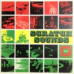 Scratch Sounds No 2 Reggae Clash  ! battle LP !