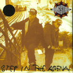 Step In The Arena  2xLP