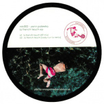 RDC 02 - La French Touch EP