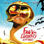 Fear And Loathing In Las Vegas Soundtrack  2xLP