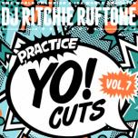 Practice Yo! Cuts 7  ! Battle 7inch !