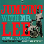 Jumping With Mr Lee - Reggae Classics  LP