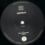 Emotion EP - Emotion / Up & Down