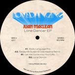 Love Dancing 11 - Lone Dancer EP