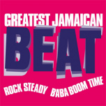Greatest Jamaican Beat  LP
