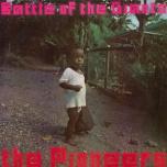 Battle Of The Giants  LP