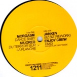 Enjoy 1211 - Dance Baby
