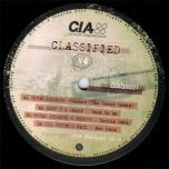 C.I.A. QS 21 - Classified V4