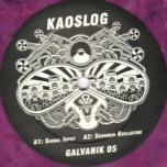 Galvanik 05 - Signal Input