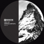 Planet Rhythm UK BLK 42 - Grizzly EP