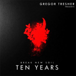Break New Soil - Ten Years  3xLP