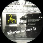 Mackitek 35