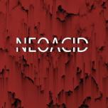 Neoacid 04 - Jacidorex  2xLP