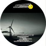 Acid Night 36 - Les Années Eoliennes LTD 200 Copies