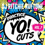 Practice Yo! Cuts Vol.7  ! battle LP !