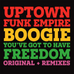 Groovin 56 - Boogie / Youve Got To Have