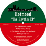 Giant Cuts 003 - The Rhythm EP