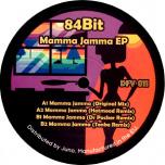 Disco Fruit 11 - Mamma Jamma EP