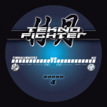Tekno Fighter 04