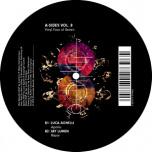 Drumcode 211.4 - A-Sides Vol.8  Part 4