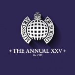 Ministry Of Sound - The Annual XXV  Limited 2xLP