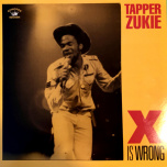 X Is Wrong  LP