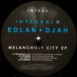 Integral 56 - Melancholy City EP