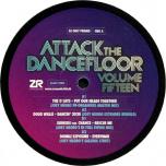 Attack The Dancefloor Volume Fifteen