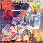 Battle Of Armagideon (Millionaire Liquidator)  LP