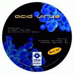 Zodiak Commune 18 - Acid Virus