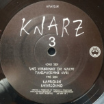 AFU LTD 58 - Knarz 3