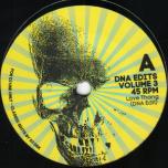 DNA Edits 03 - Love Thang / Just An Illusion