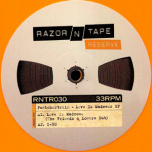 Razor-N-Tape Reserve 30 - Love Is Madness EP
